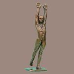Sports trophy Flevoland